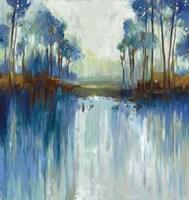 Late Summer Landscape Fine-Art Print