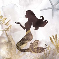Mermaid II Fine-Art Print