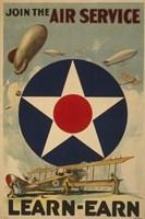 Air Service Fine-Art Print