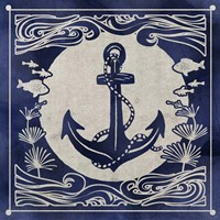 Ink Anchor Fine-Art Print