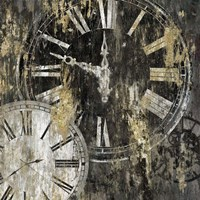 Clockwork II Fine-Art Print