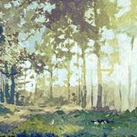 Bellewoods Fine-Art Print