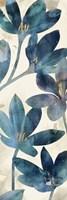 Indigo Veranda II Fine-Art Print