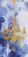 Louis Chandelier I Fine-Art Print
