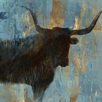 Bison I Fine-Art Print