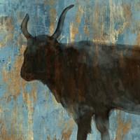 Bison II Fine-Art Print