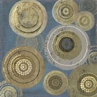 Aboriginal Dot I Fine-Art Print