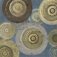 Aboriginal Dot II Fine-Art Print