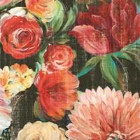 Lavish Blooms II Fine-Art Print