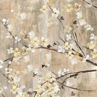 Pearls in Bloom I Fine-Art Print