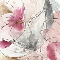 Pretty in Pink II Fine-Art Print