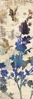 Wallflower Fantasy I Fine-Art Print