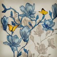 Sunny Breeze I Fine-Art Print