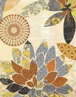 Arabeska I Fine-Art Print