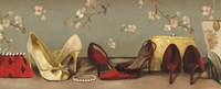 Shoe Lineup Fine-Art Print