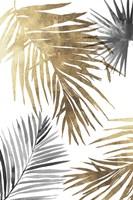 Tropical Palms II Fine-Art Print