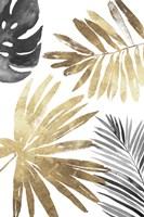 Tropical Palms III Fine-Art Print