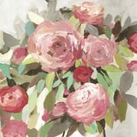 Faded Roses Fine-Art Print