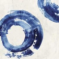 Ring Stroke I Fine-Art Print
