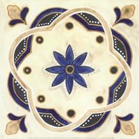 Timeless Tiles I Fine-Art Print