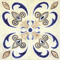 Timeless Tiles II Fine-Art Print