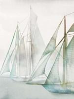 Glide II Fine-Art Print