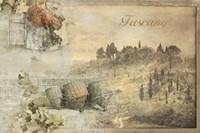 Tuscany Fine-Art Print