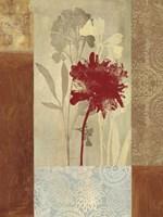 Garden Patchwork Fine-Art Print