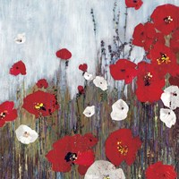 Passion Poppies II Fine-Art Print