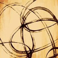 Loopy III Fine-Art Print