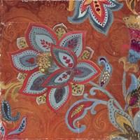 Spice Trade II Fine-Art Print