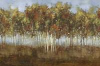 Dream Meadow II Fine-Art Print