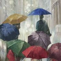 Downpour Fine-Art Print