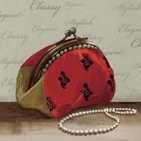 Red Bag Fine-Art Print