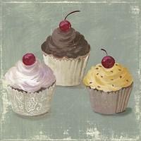 Cupcakes Fine-Art Print