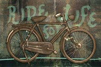 Ride for Life Fine-Art Print