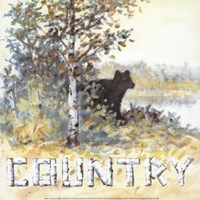 Country Fine-Art Print