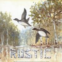 Rustic Fine-Art Print