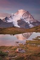 Mount Robson Fine-Art Print
