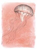 Coastal Sea Life IV Fine-Art Print