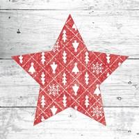 Nordic Holiday XIII Fine-Art Print