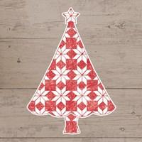 Nordic Holiday XVI Fine-Art Print