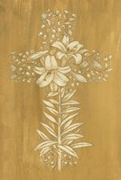 Holiday Cross IV Fine-Art Print