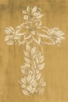 Holiday Cross III Fine-Art Print