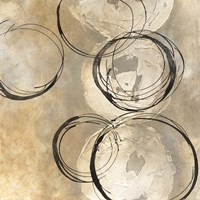 Circle in a Square II Fine-Art Print