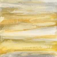 Grey and Gold Fine-Art Print