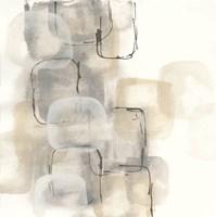 Neutral Stacking II Fine-Art Print