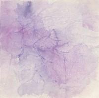 Crinkle Violet Fine-Art Print
