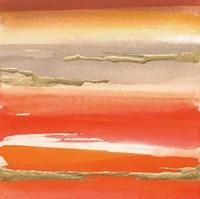 Gilded Mandarin III Fine-Art Print