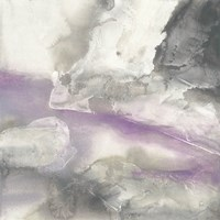 Shades of Amethyst II Fine-Art Print